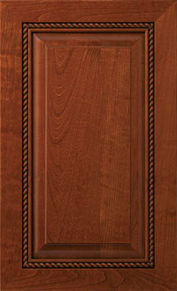 """Pinnacle 3/4"""" Door"""