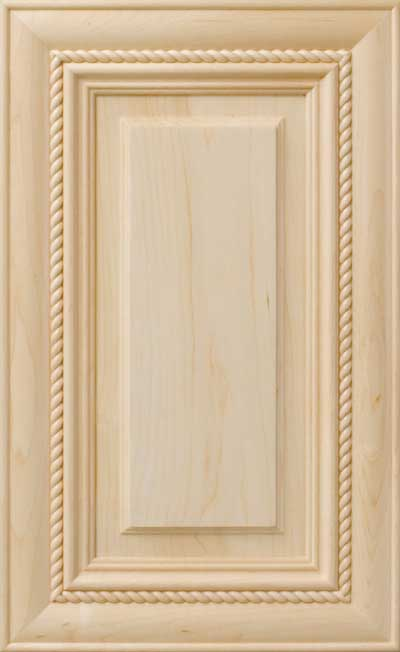 Waldorf 3 4 cabinet doors and drawer fronts for Door and drawer fronts