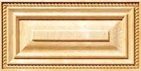 """Ridgeview 3/4"""" 5-Piece Drawer Front"""