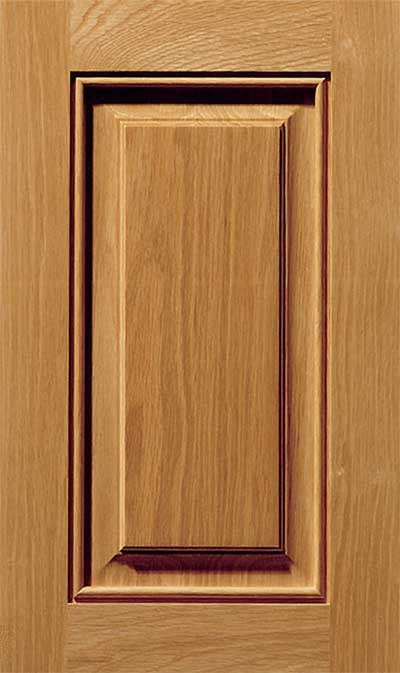 Chesapeake 3 4 cabinet doors and drawer fronts for Door and drawer fronts