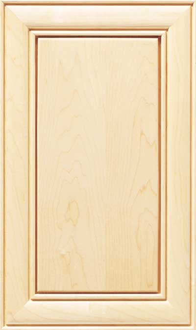 Vermont 7 8 cabinet doors and drawer fronts for Door and drawer fronts