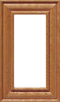 """Brunswick 7/8"""" Glass Door"""