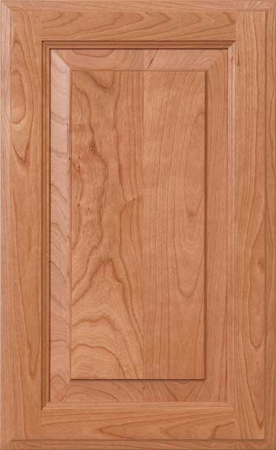 Cherry Wood Cabinet Door And Drawer Materials
