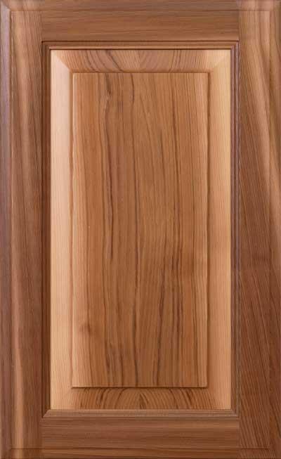 Cedar | Wood Cabinet Door and Drawer Materials | Decore.com