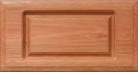"""Heritage 3/4"""" Routed Drawer Front"""