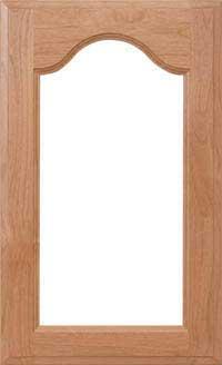 """Liberty 3/4"""" Glass Door"""