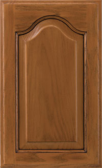 """Liberty 3/4"""" Door"""