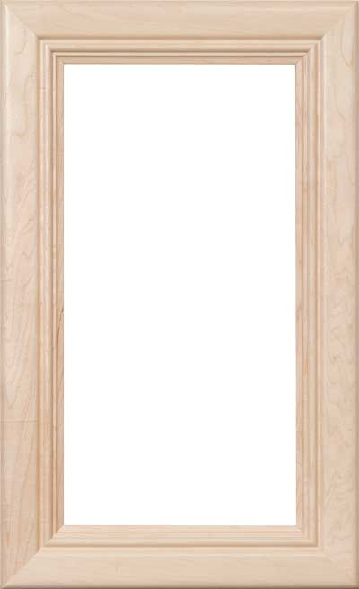 Islander 7 8 cabinet doors and drawer fronts for Door and drawer fronts