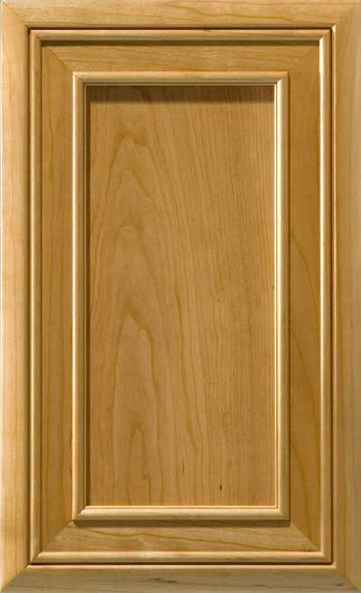 Monterey 7 8 cabinet doors and drawer fronts for Door and drawer fronts