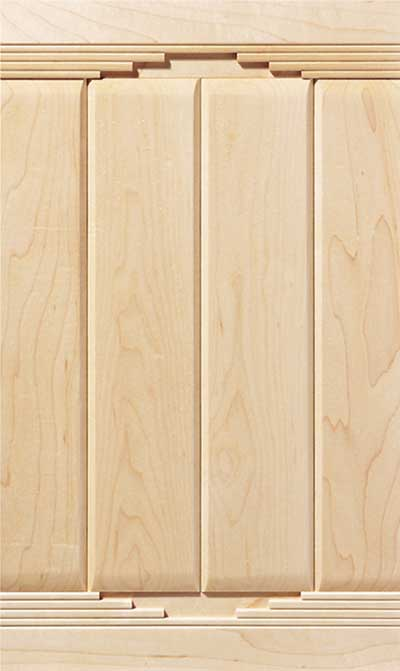 Cherokee 3 4 Cabinet Doors And Drawer Fronts