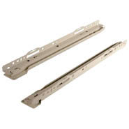 Drawer Guide Pair 22""
