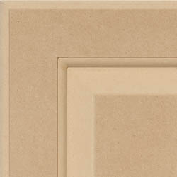 Medium density fiberboard mdf cabinet door materials decore mdf eventshaper
