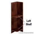 """Knick Knack Left Shelf 3/4"""" - 938"""
