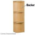 """Wall Backer Plank - 9"""" W x 42"""" H"""