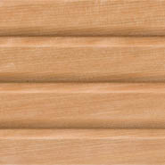 Fluted Molding (8220) in Pink Birch