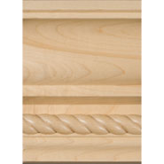 Crown Molding Q with Insert B